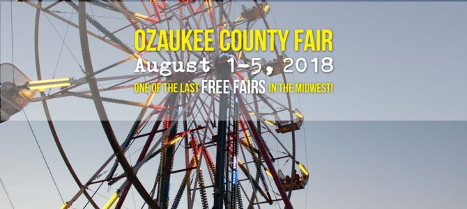 2018 Ozaukee County Fair